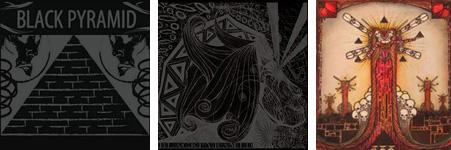 Demo / EP / LP
